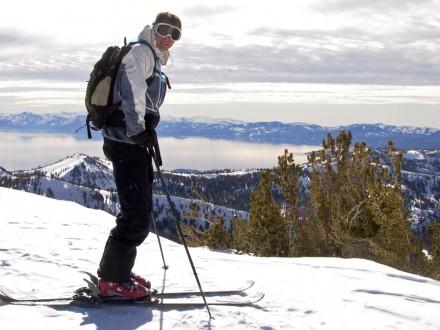 Skeikampen ski