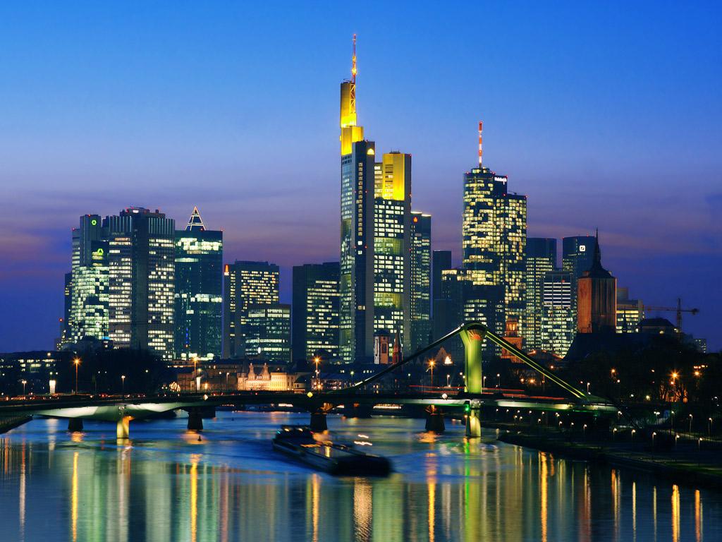 hvad er den europæiske centralbank