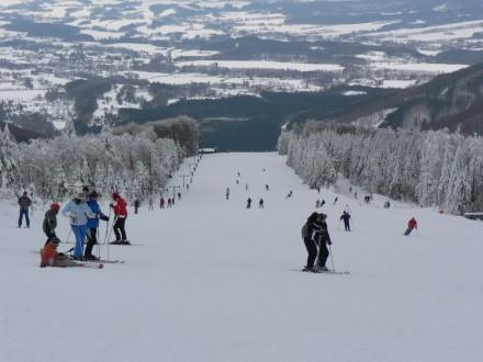 skisport saalbach