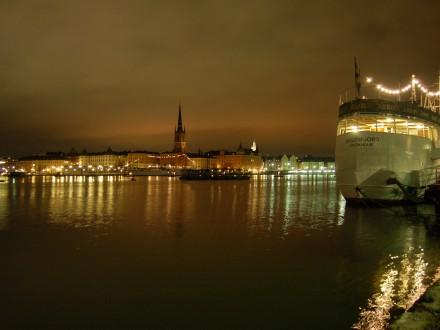 stockholm ferie