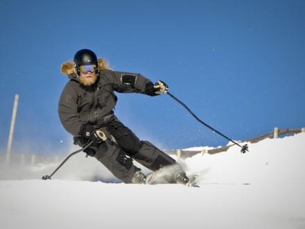 valdres skitur