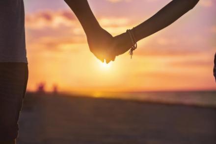 romantisk ferie for par