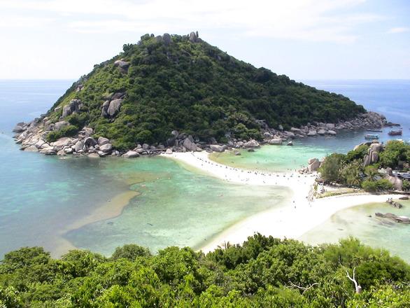 billige rejser thailand