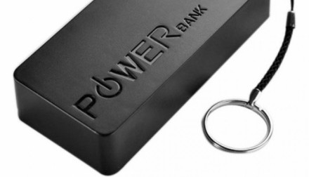 power banks på ferien
